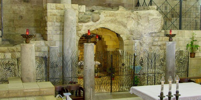 Terra Santa – Nazaré – Basílica da Anunciação