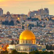 Terra Santa - Jerusalém