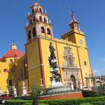 Basílica de Nossa Senhora de Guanajuato