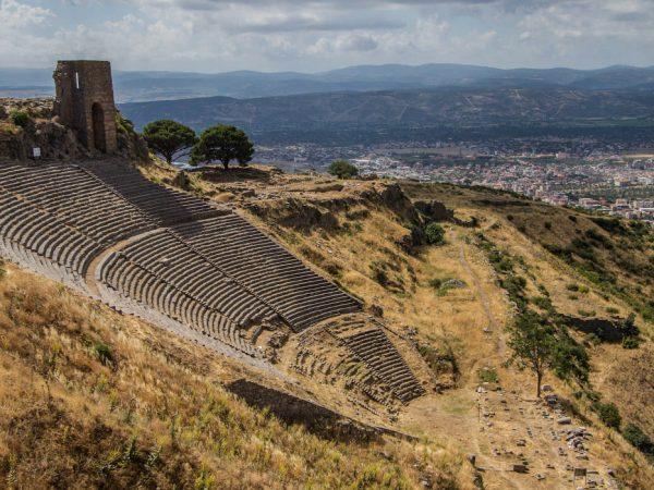 Turquia – Pergamon